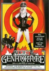 SOCIETY OF GENITORTURE