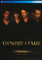 Crowded House - Dreaming...