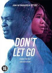 Don't let go, (DVD)