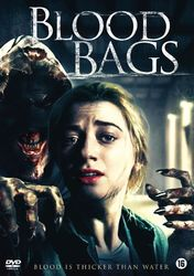 Blood bags, (DVD)