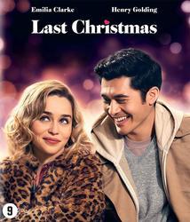 Last christmas , (Blu-Ray)