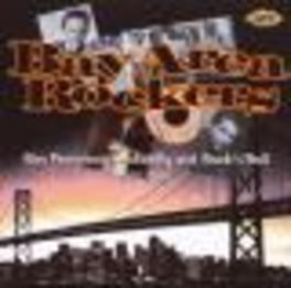BAY AREA ROCKERS SAN FRANCISCO ROCKABILLY 1957-1960 Audio CD, V/A, CD
