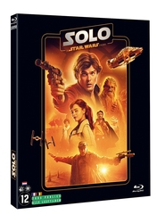 Solo - A star wars story,...