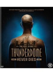 Thunderdome never dies,...