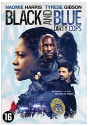 Black and blue, (DVD)