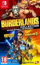 Borderlands (Legendary...