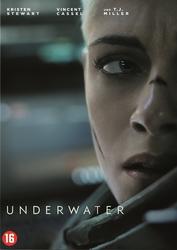 Underwater, (DVD)