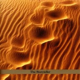 STORYTELLER Audio CD, URI GURVICH, CD