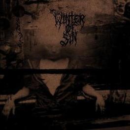 RAZERNIJ BLACK METAL Audio CD, WINTER OF SIN, CD