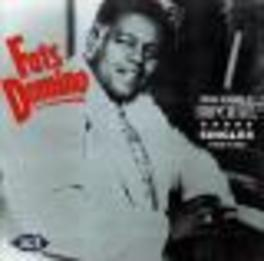 EARLY IMPERIAL SINGLES Audio CD, FATS DOMINO, CD