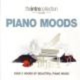 PIANO MOODS Audio CD, V/A, CD
