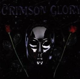 CRIMSON GLORY Audio CD, CRIMSON GLORY, CD