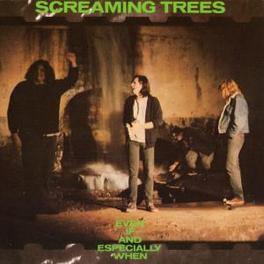 EVEN IF & ESPECIALLY Audio CD, SCREAMING TREES, CD