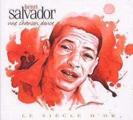LE SIECLE D'OR Audio CD, HENRI SALVADOR, CD