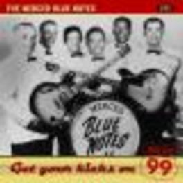 GET YOUR KICKS ON ROUTE 9 ..ROUTE 99 Audio CD, BLUE NOTES, CD