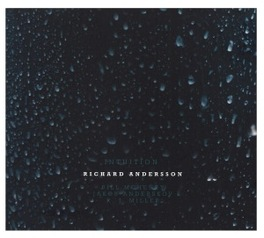 INTUITION RICHARD ANDERSSON, CD