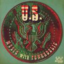 U.S. MUSIC WITH FUNK.. .. FUNKADELIC / PREV. UNRELEASED 1972 LP