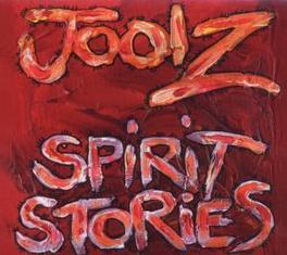 SPIRIT STORIES Audio CD, JOOLZ, CD