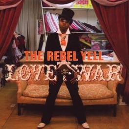 LOVE & WAR Audio CD, JAMES PR POYSER, CD