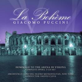 LA BOHEME -1951- 1951 Audio CD, GIACOMO PUCCINI, CD