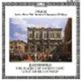 STABAT MATER BOWMAN/AAM/HOGWOOD Audio CD, A. VIVALDI, CD