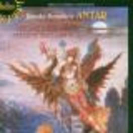 ANTAR PHILHARMONIA ORCHESTRA/EVGENY SVETLANOV Audio CD, RIMSKY-KORSAKOV, N., CD