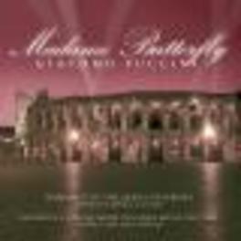 MADAME BUTTERFLY Audio CD, GIACOMO PUCCINI, CD