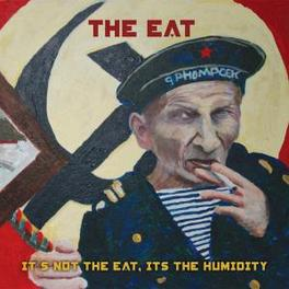 IT'S NOT THE EAT EAT, Vinyl LP