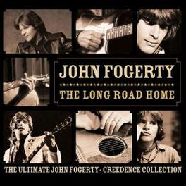 LONG ROAD HOME ULTIMATE FOGERTY/CCR COLLECTION Audio CD, JOHN FOGERTY, CD