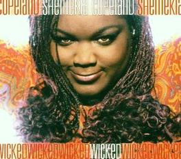 WICKED SHEMEKIA COPELAND, CD