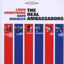 REAL AMBASSADORS W/DAVE BRUBECK AO.