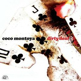 DIRTY DEAL Audio CD, COCO MONTOYA, CD