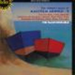 CHAMBER MUSIC VOL.2 W/THE NASH ENSEMBLE Audio CD, M. ARNOLD, CD