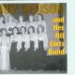 IVY BENSON 1943-1949 AND HER ALL GIRLS BAND Audio CD, IVY BENSON, CD