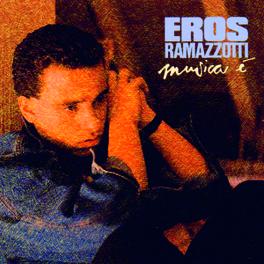 MUSICA E Audio CD, EROS RAMAZZOTTI, CD