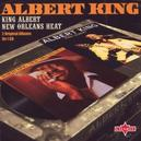 KING ALBERT & NEW.. .. ORLEANS HEAT, 2 ON 1 FROM 1977 & 1978