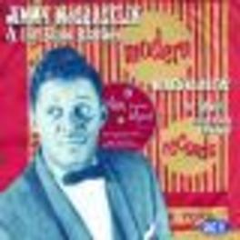 BLUES BLASTIN' MODERN RECORDINGS VOL.2 Audio CD, JIMMY MCCRACKLIN, CD