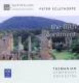 FIFTH CONTINENT TASMANIAN S.O./PORCELIJN Audio CD, SCULTHORPE, CD