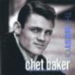 BEST OF CHET BAKER Audio CD, CHET BAKER, CD