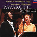 AND FRIENDS II B.ADAMS/A.VOLLENWEIDER/GIORGIA