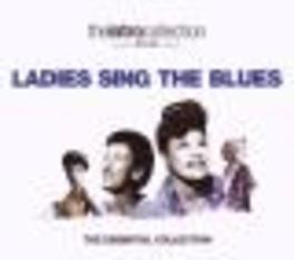 LADIES SING THE BLUES Audio CD, V/A, CD