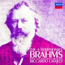SYMPHONIES -COMPLETE- ROYAL CONCERTGEBOUW ORCHESTRA/RICCARDO CHAILLY