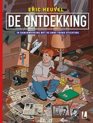 DE ONTDEKKING HC00. DE...