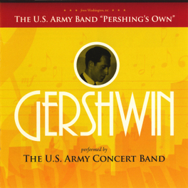 GERSHWIN PERSHING'S OWN G. GERSHWIN, CD