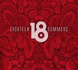 MAGIC CIRCUS EIGTHEEN SUMMERS, CD