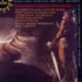 VICTORIAN CONCERT OVERTUR /DAVID LLOYD-JONES/WORKS:MACFARREN/CORDER/ELGAR/PARRY Audio CD, ENGLISH NORTHERN PHILHARM, CD
