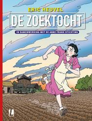 DE ZOEKTOCHT HC00. DE...