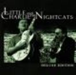 DELUXE EDITION Audio CD, LITTLE CHARLIE/NIGHTCATS, CD