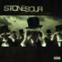 COME WHATEVER MAY Audio CD, STONE SOUR, CD