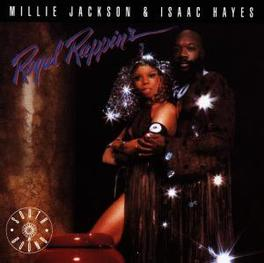 ROYAL RAPPIN'S CLASSIC 70'S FUNK Audio CD, MILLIE/I. HAYES JACKSON, CD